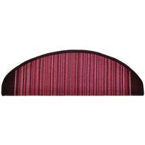 Nášlap Carnaby fialová, 24 x 65 cm