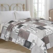 Narzuta na łóżko Caddy, 220 x 240 cm