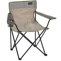 Skladacia stolička Campeggio, béžová
