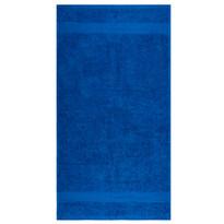 Osuška Olivia tmavě modrá, 70 x 140 cm