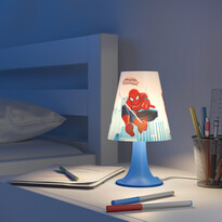 Philips Disney Spiderman asztali lámpa