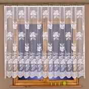 4Home Záclona Amélie, 300 x 150 cm
