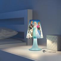 Philips Disney Lampa stolní Frozen Ledové království