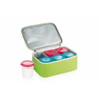 Tescoma jogurtovač 6 dóz s termotaškou