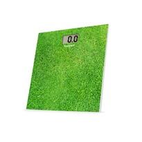 Beper Digitálna sklenená osobná váha, zelená