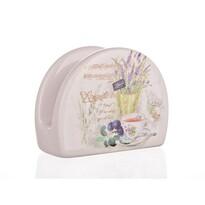 Suport șervețele Banquet Lavender