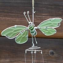 Zvonkohra motýľ