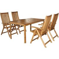 Fieldmann Calypso-T Set záhradného nábytku