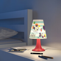 Philips Disney Lampa stolní Mickey
