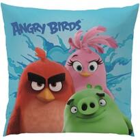 Vankúšik Angry Birds Explosion, 40 x 40 cm