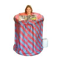 Sharks JYS-A2 prenosná parná sauna