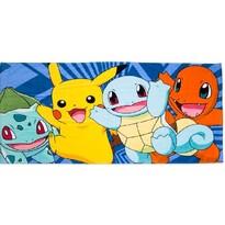 Ręcznik kąpielowy Pokemon, 70 x 140 cm
