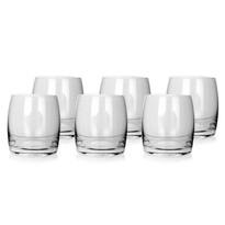 Banquet Crystal Sada pohárov na whisky Leona280 ml, 6 ks