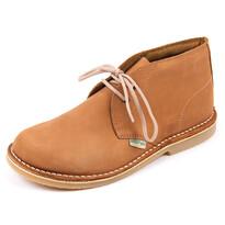 Orto Plus Dámská obuv kotníčková Boma světle hnědá, vel. 41