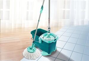 Leifheit Clean Twist Mop upratovaci set