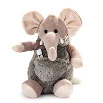 Elefánt, 25 cm