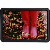Odkvapkávač na topánky Autumn, 40 x 55 cm