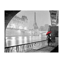 Obraz na plátně Paris