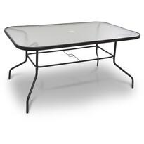 FIELDMANN FDZN 5020 AL Stôl číra doska