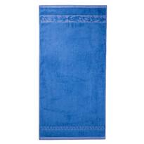 Hanoi bambusz fürdőlepedő kék, 70 x 140 cm