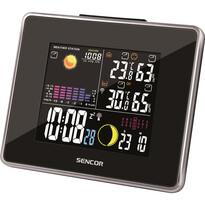 Sencor SWS 260 Stacja pogodowa z kolorowym wyświetlaczem