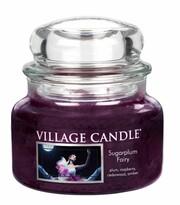 Village Candle Vonná svíčka Půlnoční víla