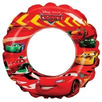 Dětský nafukovací kruh Cars