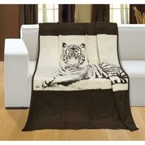 Deka Karmela plus Tiger, 150 x 200 cm
