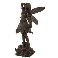 Záhradná dekorácia Anjel, 26 cm