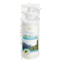 Topvet Alpské masážní mléko, 200 ml