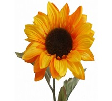 Umelá kvetina slnečnica