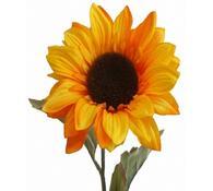 Umělá květina slunečnice
