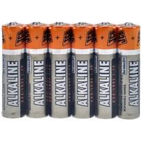 JCB SUPER alkalická batéria LR03 (AAA)