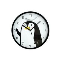 Zegar ścienny Pingu, 22,5 cm