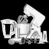 Sencor STM 3770WH kuchyňský robot, bílá