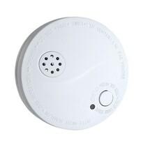 Solight 1D33 Detektor kouře + alarm bílá, 85 dB