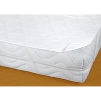 Chránič matrace BELLA s polyesterem, 200 x 200 cm