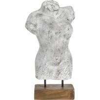 Ženské torzo Nude, 50 cm