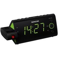 Radiobudík s projekcí Sencor SRC 330 GN