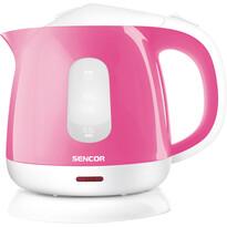 Sencor SWK 1018RS  czajnik bezprzewodowy, różowy