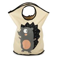 Pytel na špinavé prádlo Animals, ježek, 39 x 25 x 69 cm