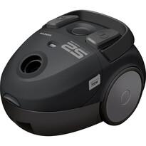 Sencor SVC 52BK-EUE3 podlahový vysávač, čierna