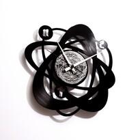 Discoclock 021 atomium zegar ścienny