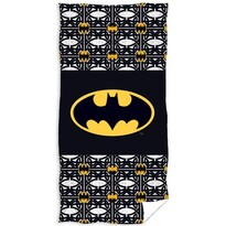 Osuška Batman, 70 x 140 cm