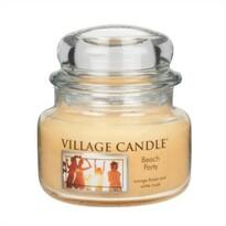 Village Candle illatgyertya Tengerparti buli - Beach Party, 269 g