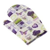Mănuși de bucătărieIvo Provence - buchet de  lavandă, 28 x 18 cm