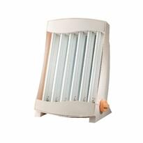 EFBE-SCHOTT GB 836C Obličejové solárium s 6 barevnými UV-trubicemi PHILIPS, 105W