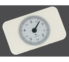 Zassenhaus Kuchyňská váha digitální krémová