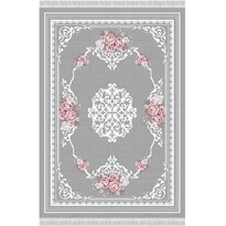 Kusový koberec Sedef 3D, 120 x 180 cm