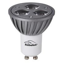 Rabalux 1771 žiarovka  3 x 1 W